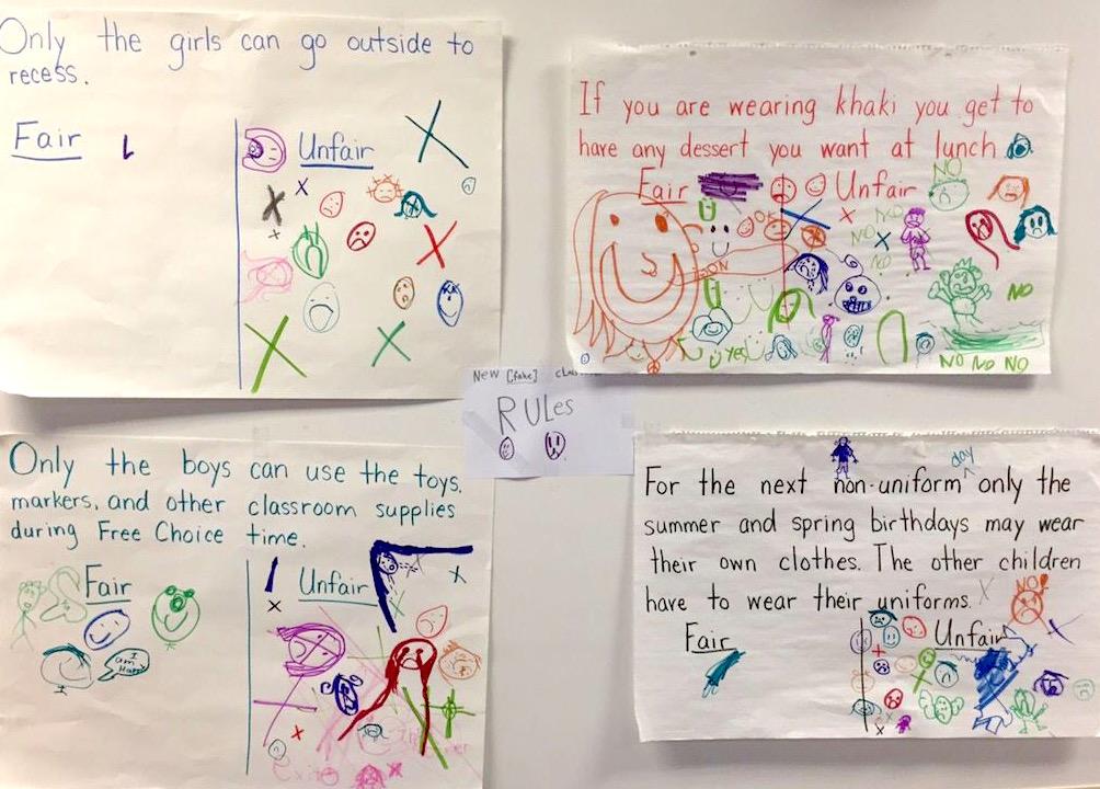1st grade empathy lesson